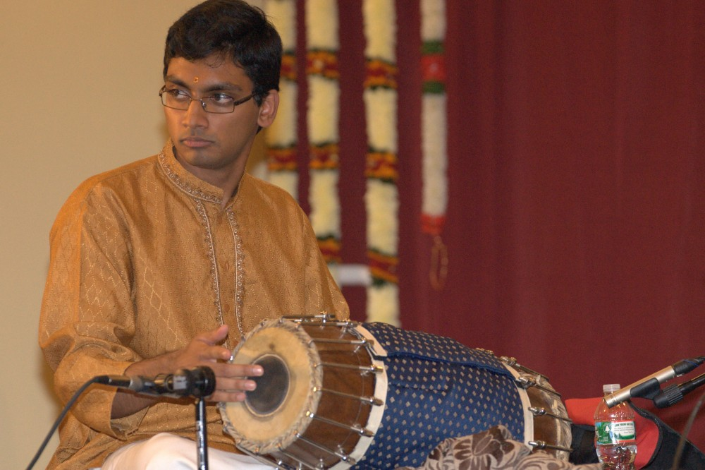 Naveen Basavanhalli