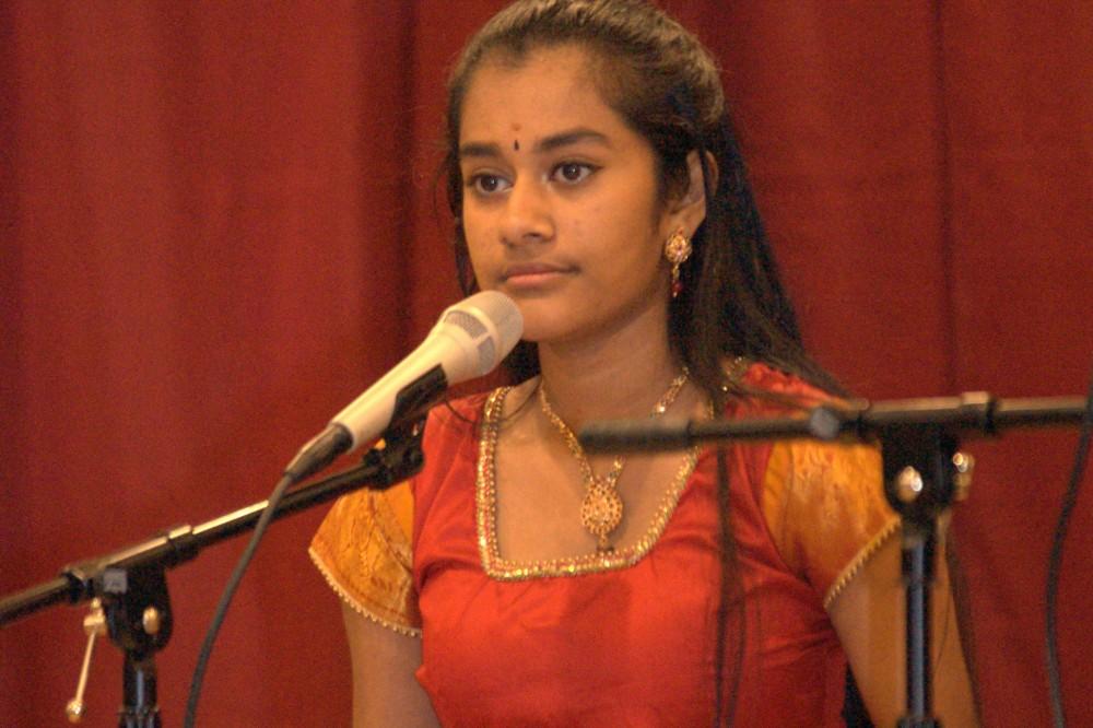 Vidya Kanthan