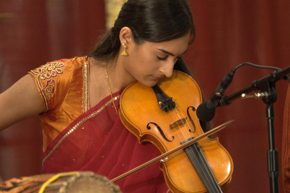 Neha Krishnamachary