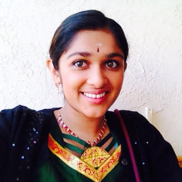 Geeta Shankar