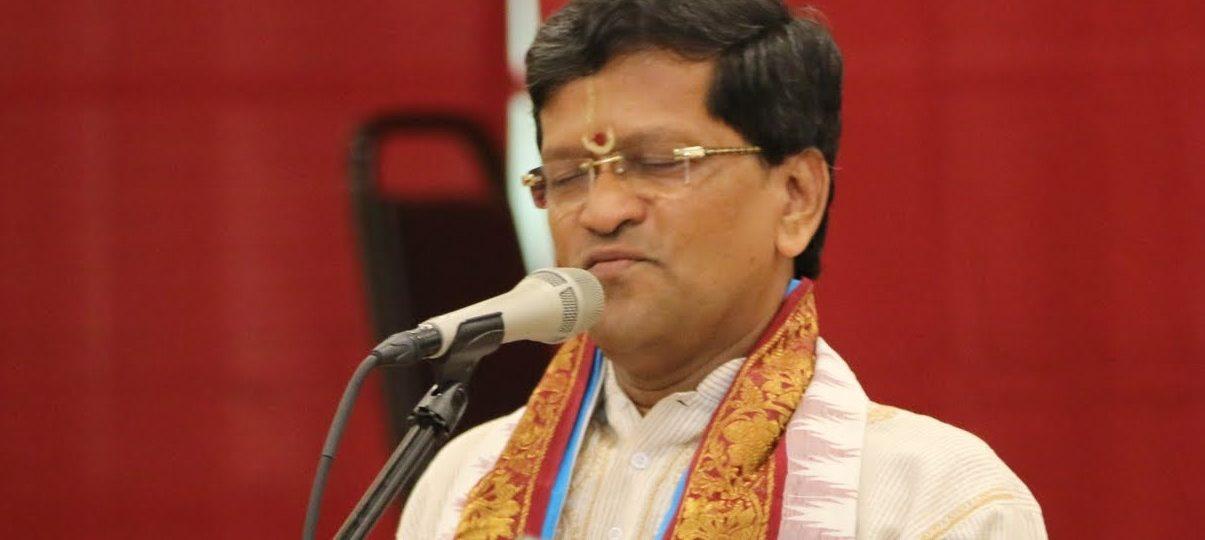 Thanks Rasikas for attending the vocal concert by Guru Sri Neyveli Santhanagopalan!